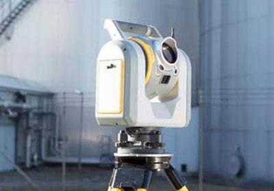 为什么要使用三维激光扫描仪?