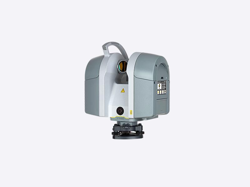 高速三维激光扫描仪TX8,TX6