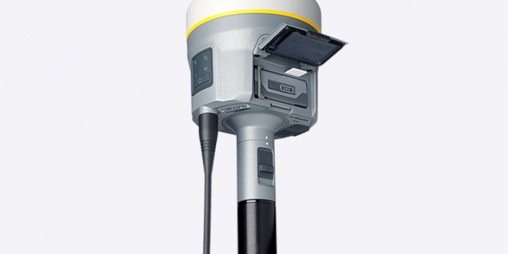 Trimble R10-2 GNSS系统