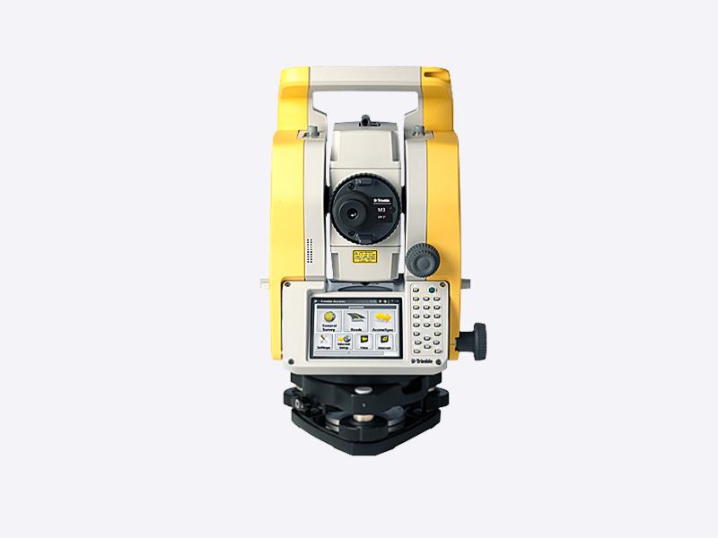 Trimble M3 全站仪