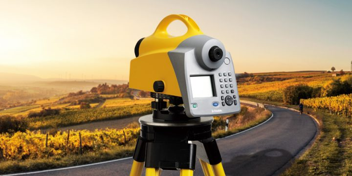 水准仪测量信息系统发布上线