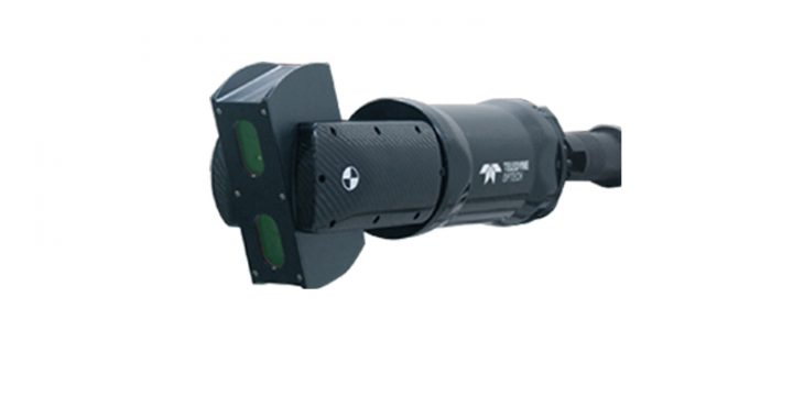 Optech CMS V500洞穴扫描仪