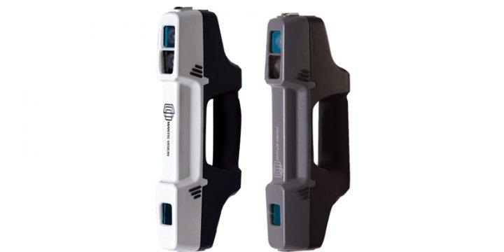 F6 SR手持三维扫描仪