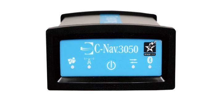 C-NAV3050卫星差分GNSS定位系统