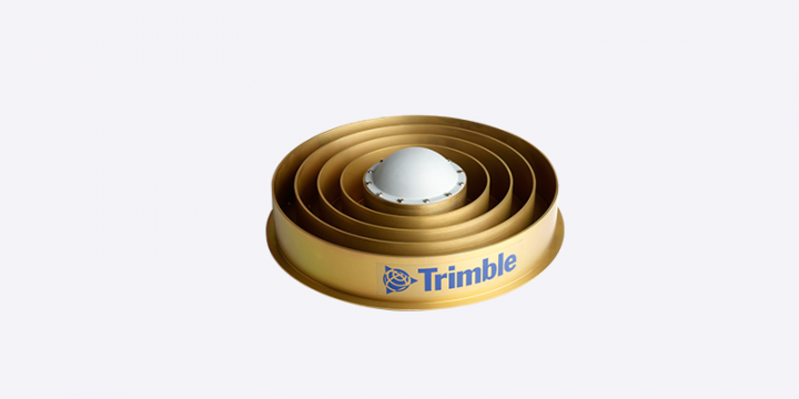 Trimble GNSS-TI 扼流圈天线