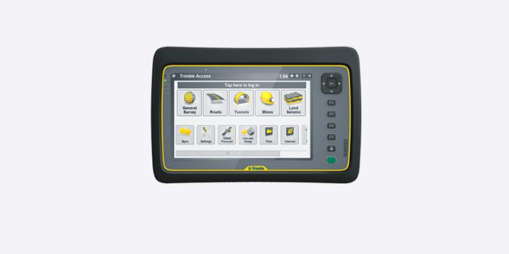 Trimble Tablet PC 外业控制器