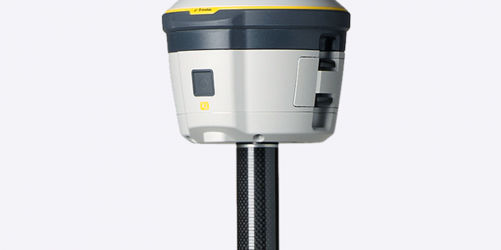Trimble R2 GNSS 接收机