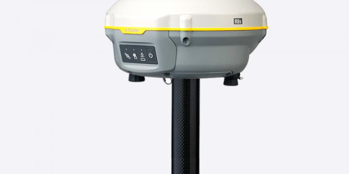 Trimble R8S GNSS 接收机