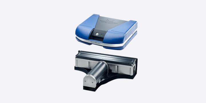 便携式超高分辨率多波束测深系统 T50-P