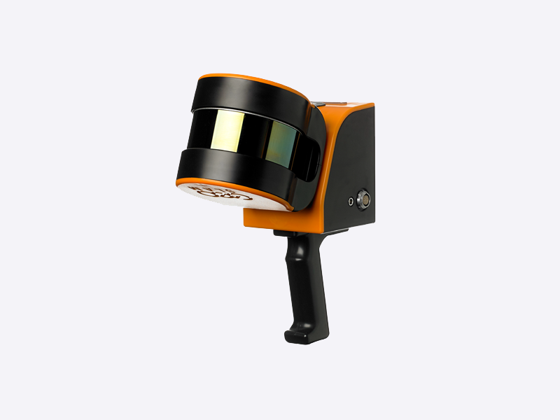 GEOSLAM ZEB-HORIZON 移动手持扫描仪