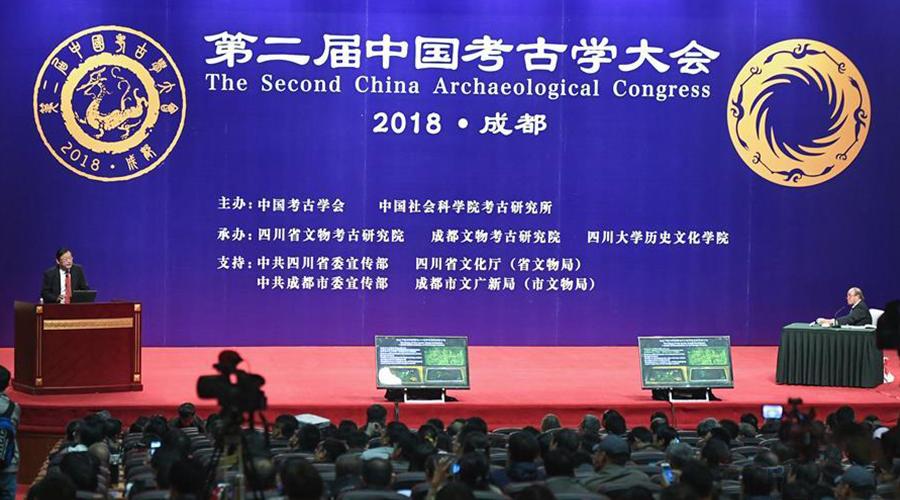 """第二届中国考古大会,麦格天渱地质雷达成""""新宠"""""""