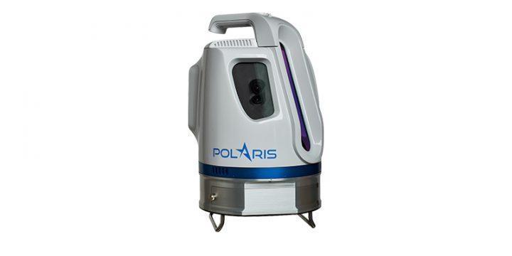 Optech Polaris系列三维激光扫描仪