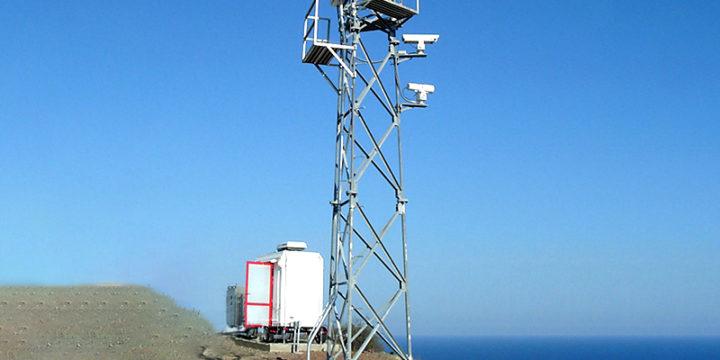 Klein Series 2000小目标探测雷达